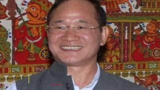 Arunachal Pradesh Chief Minister Nabam Tuki To Face Trust Vote