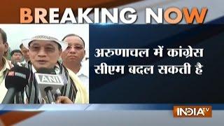 Pema Khandu Could be New CLP Leader in Arunachal Pradesh