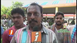 Banana Rate Hikes in East Godavari Dist | iNews