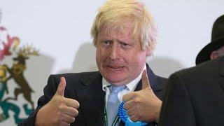 UK: Boris Johnson oo noqday Wasiirka Arrimaha Dibada