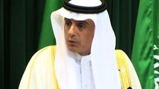 Saudi FM: No Saudi Govt. Involvement in 9/11