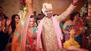 What? Divyanka's wedding was a part of shoot