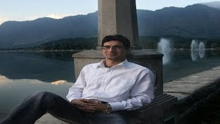 Media's hate campaign angers J&K IAS topper Faesal, may resign