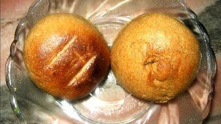 Bati Recipe | dal bati churma recipe