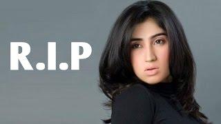 Qandeel Baloch's Brother Shoots her Dead  RIP