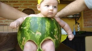 Cute Baby Videos 2016 - Funniest Baby Videos Compilation - Video Clip
