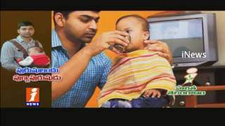 Aditya Tiwari | Youngest Bachelor Adopts A Child | iNews