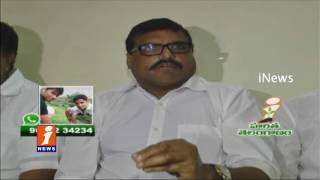 YCP Leader Botsa Controversial Comments On AP CM Chandrababu | iNews