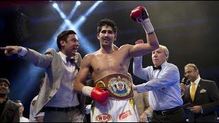 Vijender Singh vs Kerry Hope : I dedicate WBO title to Muhammad Ali says Vijender Singh