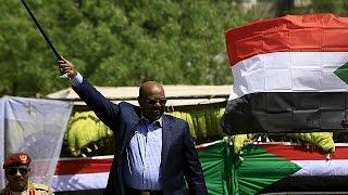 Sudan's al-Bashir in Rwanda for summit, despite ICC arrest warrant