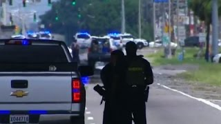 Baton Rouge Mayor: 'City Must Come Together'