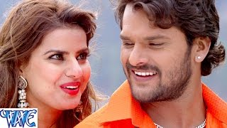 Jab Dil ke Dhadkan Me Dil ke Dhadkan _ Full Songs - Khiladi - Khesari Lal - Bhojpuri Hot Songs 2016