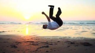Unbelievable Breakdance Performance  Inspiring