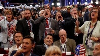 Are Republicans already gearing up for 2020?