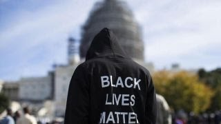 Should GOP tie Black Lives Matters to police shootings?