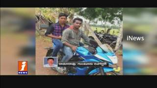 Jasmin Death Mystery Villagers Attack Two Youth | Person Sai Died  | iNews