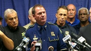 Baton Rouge State Police: How Shooting Unfolded