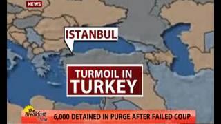 Turkey President  Avoid delay in using death penalty