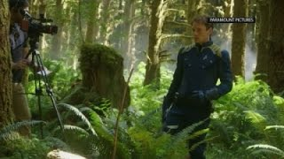 'Star Trek Beyond' actors remember Anton Yelchin