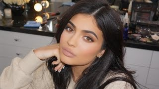 Kylie Jenner Unveils Three NEW Summer Lip Kit Colors