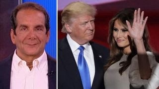 Krauthammer: RNC night 1 was 'extremely effective'