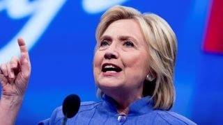 Clinton to headline voter registration event in Nevada