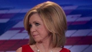 Rep. Blackburn to Never Trumpers: 'Get over yourselves'