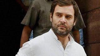 Rahul Gandhi Won't Apologise for Anti-RSS Remark