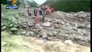 Uttarakhand on High Alert After Heavy Rains