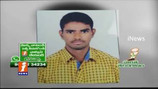Person Died In Nalgonda Constable Physical Selections | iNews