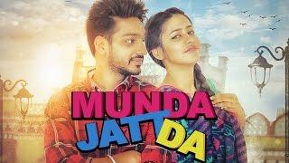Munda Jatt Da (Full Video) Gurjazz Latest Punjabi Song 2016