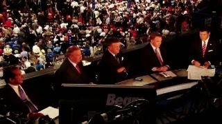 Behind the scenes of 'Special Report' at the RNC