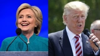 Is Hillary attracting more millennial voters than Trump?