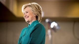 Hillary Clinton shortens her VP shortlist