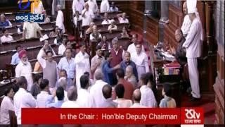 Attack on Dalits in Gujarat Disrupts Parliament