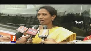 AP Secretariat Employees Shifting To Amaravati Getting Delay   iNews
