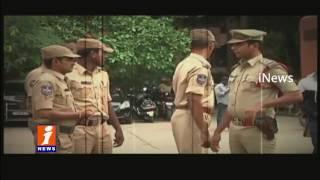 NIA Speeds Up Investigation On ISIS Hyderabad | iNews