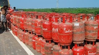 3.5 crore bogus LPG connections scrapped, Rs 21,264 cr saved