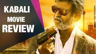 Kabali Movie Review by Ymix Tamil - Rajinikanth, Radhika Apte - Kabali Review