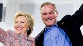 Clinton veepstakes: Pros and cons of Tim Kaine