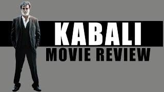 Rajinikanth Kabali Movie Review - Kabali - Thalaiva - Latest - Pa Ranjith - Radhika Apte