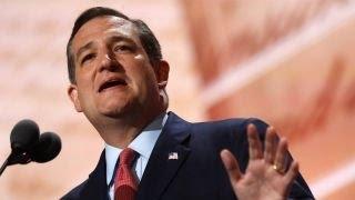 Media overplaying Ted Cruz's betrayal?