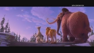 'Ice Age 5' delivers for everybody