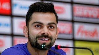 Virat Kohli: India to play attacking cricket