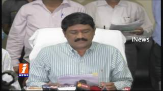 School Management Committee Elections Held on August 1 | Minister Ganta | iNews