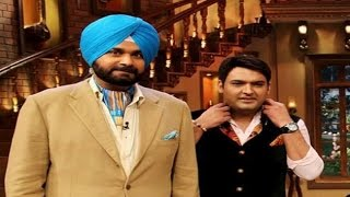 As Bua joins in, Sidhu plans to quit 'The Kapil Sharma Show'