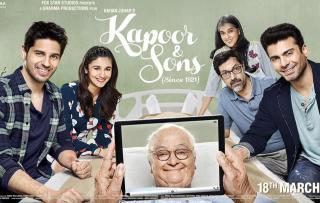 Watch Public Movie Review : Kapoor & Sons