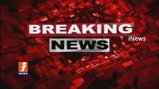Robbers Murdered Rowdy Sheeters Gopi Nayak, Venkatesh Nayak Near Chandrababu Kota | iNews