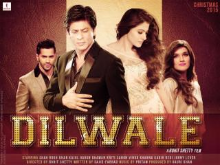 Movie Review 'Dilwale'