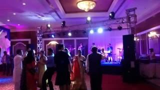 Sanjay V Kumar Sufi Dance Medley
